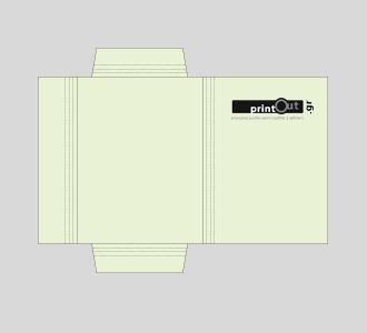 Folder Δικογραφιας Νο 12